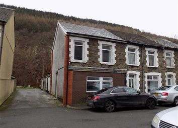 Thumbnail 3 bed terraced house to rent in Glandwr Street, Abertillery