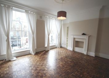Thumbnail 2 bed flat to rent in Chadwell Street, Clerkenwell, London