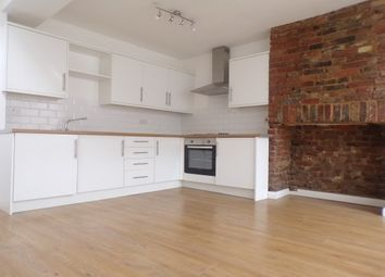 Thumbnail 1 bed flat to rent in Lyal Road, Bow