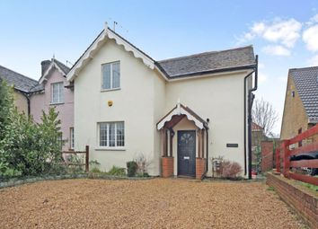 Thumbnail 3 bed semi-detached house to rent in Randalls Road, Leatherhead