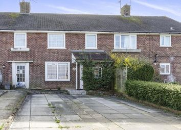 Thumbnail 6 bed terraced house to rent in Shepherds Road, Winchester