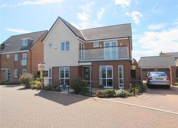Thumbnail 4 bed property for sale in Voyager Close, Fleetwood