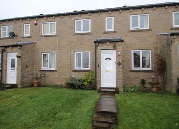 Thumbnail 2 bedroom terraced house for sale in Blacksmiths Fold, Almondbury, Huddersfield