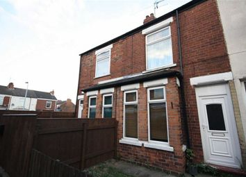 Thumbnail 2 bed terraced house to rent in Ryland Villas, Rustenburg Street, Hull