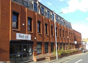 Thumbnail Office to let in Liverpool Road, Luton