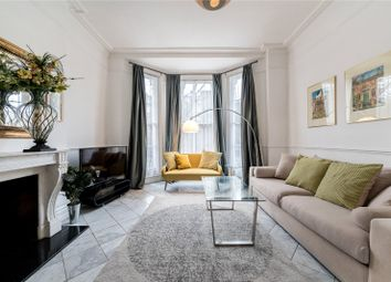Thumbnail 3 bed flat to rent in Westbourne Park Road, Notting Hill