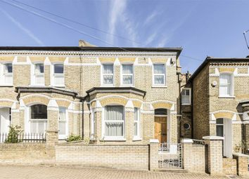 Thumbnail 5 bed terraced house for sale in Belleville Road, London