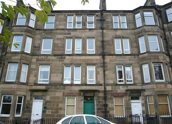 Thumbnail 2 bed flat to rent in Harrison Road, Polwarth, Edinburgh