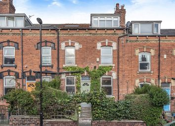 Thumbnail 3 bed terraced house for sale in Methley Terrace, Leeds, West Yorkshire