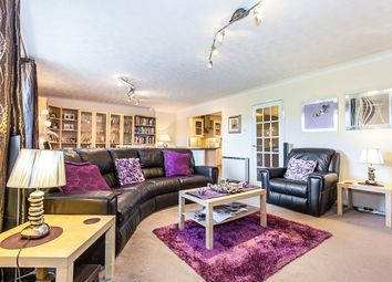 Thumbnail 2 bed flat to rent in Victoria Mansions Navigation Way, Ashton-On-Ribble, Preston