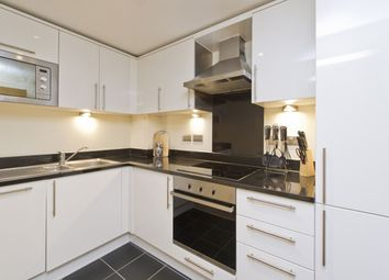 Thumbnail 1 bed flat to rent in Grant House, 90 Liberty Street, London
