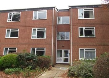 Thumbnail 2 bed flat to rent in Lyndhurst Road, Exeter
