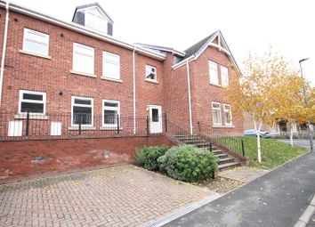 Thumbnail 2 bed flat to rent in Bailey Court, Northallerton