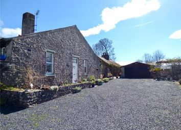 Thumbnail 3 bed bungalow for sale in Brackenber Lodge, Shap, Penrith