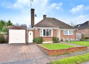 Thumbnail 2 bed detached bungalow for sale in Haywards Heath, West Sussex