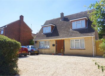 Thumbnail 4 bed detached house for sale in Church Street, Trowbridge