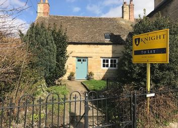 Thumbnail 2 bed property to rent in Bull Lane, Ketton, Stamford