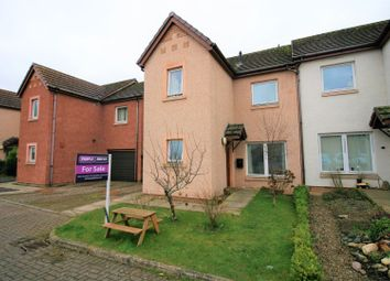 Thumbnail 3 bed semi-detached house for sale in Fairway Court, Kelso