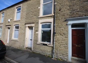 Thumbnail 2 bed terraced house for sale in Rosehill Street, Darwen