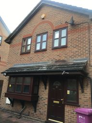 Thumbnail 3 bed detached house to rent in Bartlett Close, London