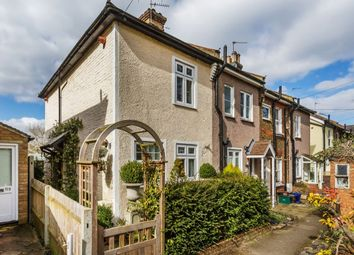 Thumbnail 2 bed property for sale in Downs Road, Belmont, Sutton