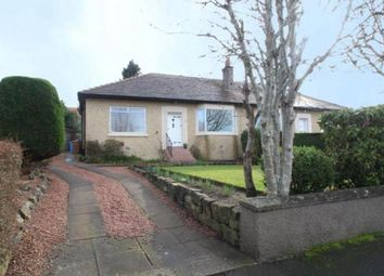 Thumbnail 3 bed bungalow for sale in South Road, Busby, Glasgow, East Renfrewshire
