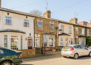 Thumbnail 2 bed terraced house for sale in Alexandra Road, Uxbridge