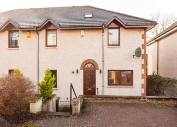 Thumbnail 4 bed property for sale in Croft Court, Keir Street, Perth