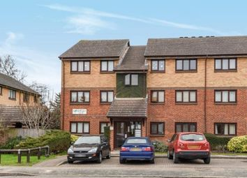 Thumbnail 2 bedroom flat for sale in Hawthorne Court, 117 Higham Station Avenue, London