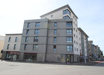 Thumbnail 2 bed flat for sale in Lockyers Quay, Plymouth