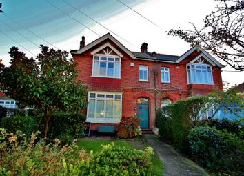Thumbnail Terraced house for sale in Richmond Road, Worthing