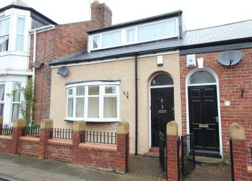 Thumbnail 2 bed property to rent in Hendon Burn Avenue, Hendon, Sunderland