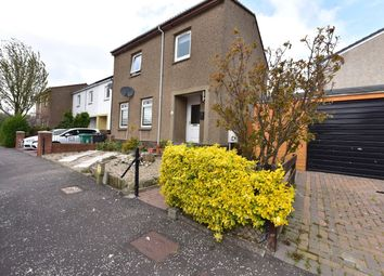 Thumbnail 3 bed end terrace house for sale in Lindsays Wynd, Dunfermline