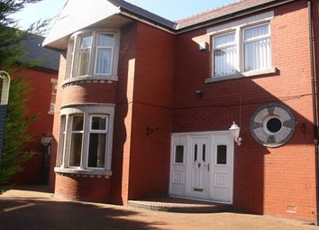 Thumbnail 5 bed detached house to rent in Warbreck Hill Road, Bispham