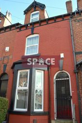 Thumbnail 4 bed terraced house to rent in Hessle View, Hyde Park