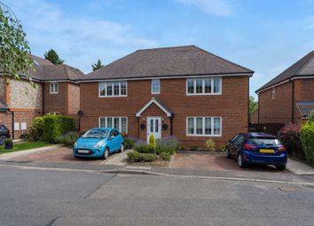 Groves Way, Chesham HP5. 1 bed flat