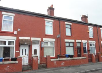 Thumbnail 2 bed terraced house to rent in Florist Street, Shaw Heath, Stockport, Cheshire