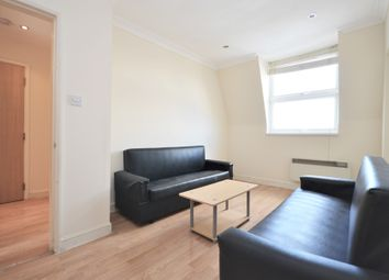 Thumbnail 1 bed flat to rent in St Cuthberts Road, Kilburn, London