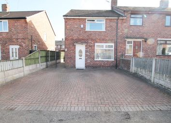 Thumbnail 2 bed end terrace house for sale in Cartmell Avenue, St Helens