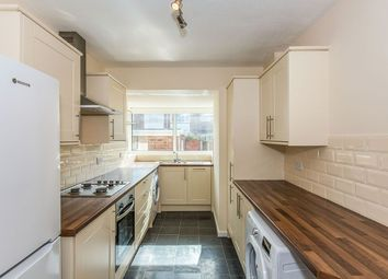 Thumbnail 3 bed semi-detached house to rent in Gardner Road, Formby, Liverpool