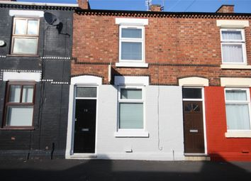 Thumbnail 2 bed terraced house for sale in Silkstone Street, St. Helens