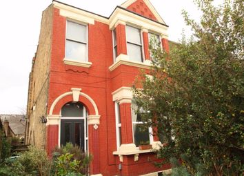 Thumbnail 2 bed flat to rent in Summerhill Road, Seven Sisters
