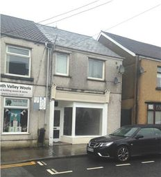 Thumbnail Retail premises to let in 77 High Street, Neath, West Glamorgan