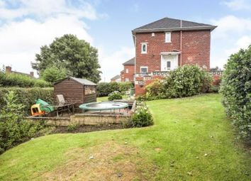 Thumbnail 3 bed semi-detached house for sale in Delves Drive, Sheffield, South Yorkshire