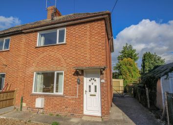 Thumbnail 3 bed semi-detached house for sale in Meads Road, Salisbury