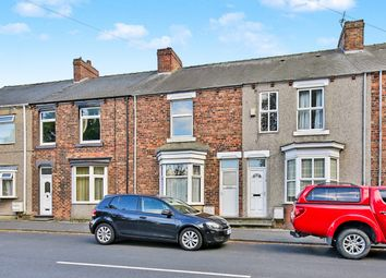 Thumbnail 2 bed terraced house for sale in Cooperative Terrace, Coxhoe, Durham, Durham
