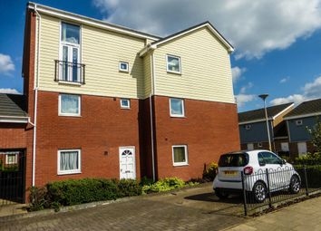 Thumbnail 1 bed flat for sale in Tangmere Drive, Castle Vale, Birmingham