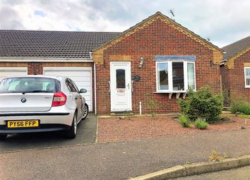 Thumbnail 2 bedroom property to rent in Donington Park, Leverington, Wisbech