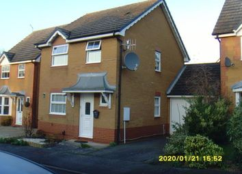 3 bed detached house to rent in Orthwaite, Huntingdon PE29