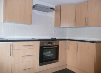 1 bed flat to rent in Bridge Street, Leatherhead KT22
